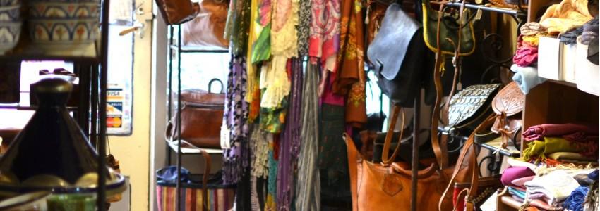 céramique, verre, artisanat du bois, dinanderie, bijoux, accessoires de mode Art du Maroc et d'Afrique